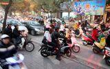 """Bộ trưởng Thăng: """"Hà Nội triển khai bãi đỗ xe ngầm quá chậm"""""""
