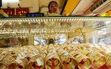 Giá vàng hôm nay (17/4): Giá vàng SJC trong nước tăng nhẹ