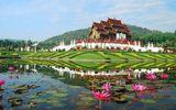 Những điểm đến hấp dẫn nhất khi du lịch Thái Lan