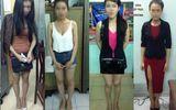 Diễn viên, người mẫu bán dâm nghìn USD: Một tất yếu mà họ chỉ là nạn nhân?