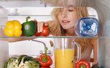 Những thói quen dễ gây ngộ độc thực phẩm