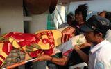 Tàu cá VN bị tàu lạ đâm ở Hoàng Sa, 1 ngư dân bị thương nặng