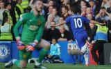 Chelsea 1-0 M.U: Quỳ gối trước Mourinho