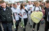 Bé 9 tuổi người Pháp bị hiếp, giết gây phẫn nộ