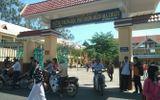 Công an Đắk Lắk nói gì về vụ bắt học sinh tại trường?