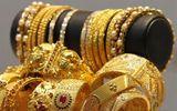 Giá vàng hôm nay 20/4: Giá vàng SJC trong nước đứng giá