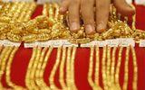 """Giá vàng hôm nay (21/4): Giá vàng SJC """"mất"""" 100.000 đồng/lượng"""