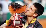 """""""Mưa"""" tiền thưởng, kỷ lục ập đến với Djokovic"""
