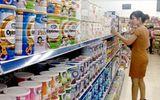 Tiểu xảo thay tên đổi giá của ma trận nhãn sữa