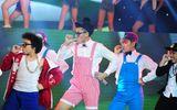 """Chung kết The Remix: Isaac """"liều mình"""" hát hit của Hồ Ngọc Hà"""