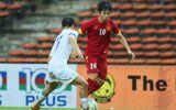 U23 Việt Nam chồng chất khó khăn nếu chuyển sang bảng A
