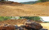 Vụ khai thác quặng ở Huế: Nghi vấn người Trung Quốc chi tiền thuê khai thác!