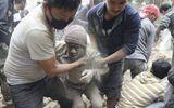 Thảm họa động đất ở Nepal, ít nhất 500 người đã chết