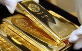 Giá vàng hôm nay 26/4: Giá vàng SJC đứng im, vàng thế giới giảm mạnh