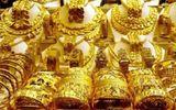 Giá vàng hôm nay (27/4): Giá vàng SJC giảm 10.000 đồng/lượng