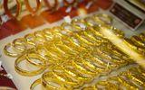 Giá vàng SJC chiều nay 27/4 tăng 40.000 đồng/lượng