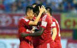 B.Bình Dương 3-1 Hải Phòng: Công Vinh ghi bàn nhanh nhất lịch sử V.League
