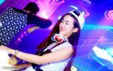 """DJ Trang Moon: """"Tôi không thích trai đẹp và giàu có"""""""