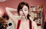 Nữ 9x Hàn Quốc gây tranh cãi cộng đồng mạng