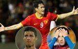 Vượt Ronaldo, Messi, Công Vinh tiến vào Top 5 thế giới