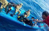 Máy bay Su 22 rơi: Đưa thi thể phi công về TPHCM, mở rộng phạm vi tìm kiếm