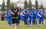 Thầy Nhật quyết vô địch AFF Cup cùng ĐT nữ Việt Nam
