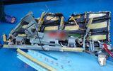 Máy bay Su-22 rơi ở Bình Thuận:  Tìm thấy cả 2 hộp đen