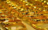 Giá vàng hôm nay 2/5: Giá vàng SJC tăng 30.000 đồng/lượng