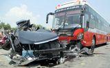 Ngày 2/5, toàn quốc xảy ra 49 vụ tai nạn giao thông