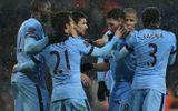 Tường thuật trực tiếp Tottenham 0-1 Man City, Link sopcast