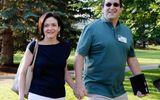 Chồng giám đốc điều hành facebook vừa đột tử giàu cỡ nào?