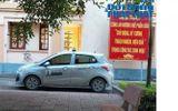 Khống chế, tóm gọn đối tượng đánh thuốc mê cướp xe taxi