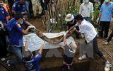 Thái Lan: Bắt giữ 4 nghi phạm trong vụ 26 thi thể người tị nạn