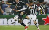 """Juventus 2-1 Real Madrid: """"Lão bà"""" thức giấc"""