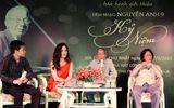 Những điều đặc biệt trong liveshow Kỷ niệm Nguyễn Ánh 9