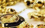 Từ hôm nay 7/5, vàng trang sức xuất khẩu chịu thuế suất 2%