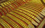 Giá vàng hôm nay 7/5: Giá vàng SJC dao động quanh mốc 35 triệu đồng/lượng