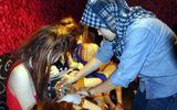 Thêm 9 phụ nữ Việt được giải cứu khỏi động mại dâm ở Malaysia