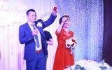 Danh hài Tự Long bất ngờ cưới vợ lần 2