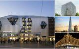 Độ giàu khủng của 2 đại gia muốn mua tòa nhà Keangnam Hà Nội