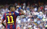 Barcelona 2-0 Real Sociedad: Chạm tay vào ngôi vương
