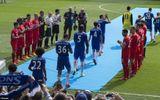 Chelsea 1-1 Liverpool: Giấc mộng vỡ tan