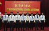 Cục phó Đường sắt dẫn đầu cuộc thi tuyển Cục trưởng