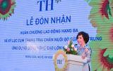 Tập đoàn sữa TH True Milk được vinh danh Kỷ lục châu Á