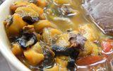 Ăn ốc bươu vàng có độc không?