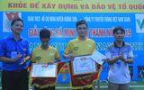 Kết thúc thành công giải bóng đá mini nam thanh niên tranh Cup Việt Nam Xanh