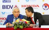 Chủ tịch VFF Lê Hùng Dũng nói gì khi bị tố nhận hối lộ?