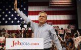 Em trai cựu Tổng thống Bush tranh cử Tổng thống Mỹ