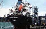 CSB Việt Nam bắt giữ 8 cướp biển bỏ chạy từ tàu Malaysia