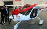 Cận cảnh chiếc máy bay điện giá 3,5 tỷ đầu tiên trên thế giới